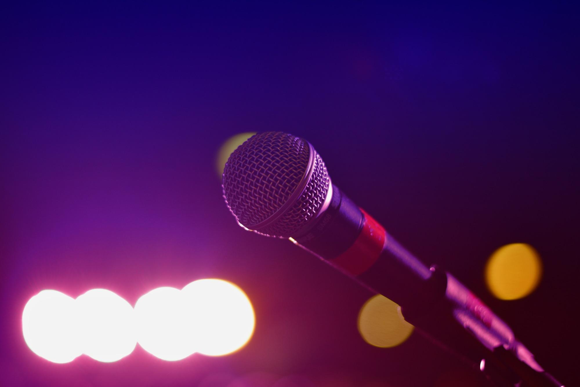 Optreden – snel meer info!