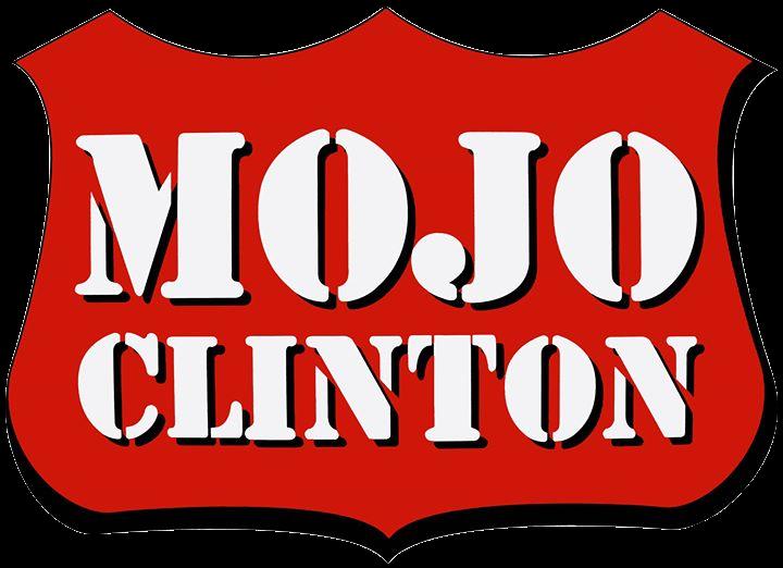 Mojo Clinton