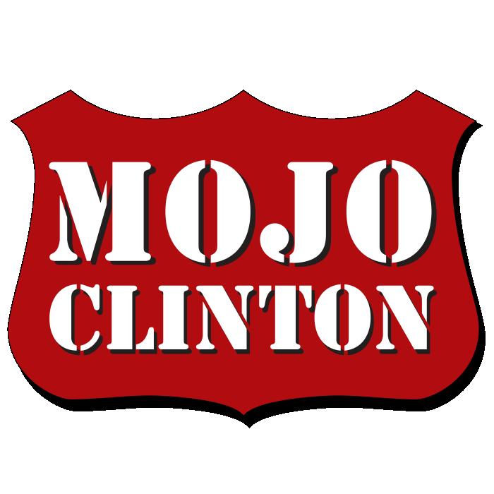 Mojo Clinton een vijfmansformatie. Gevarieerd repertoire met soul, classics, rhythm & blues.