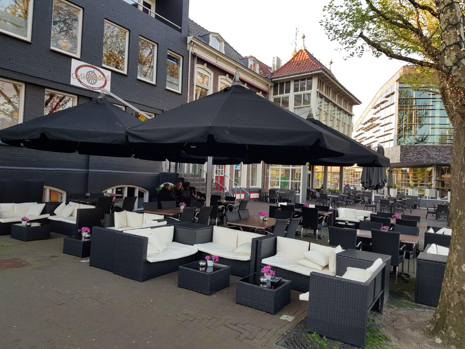 Afscheidsfeest Café Sanders – Coevorden